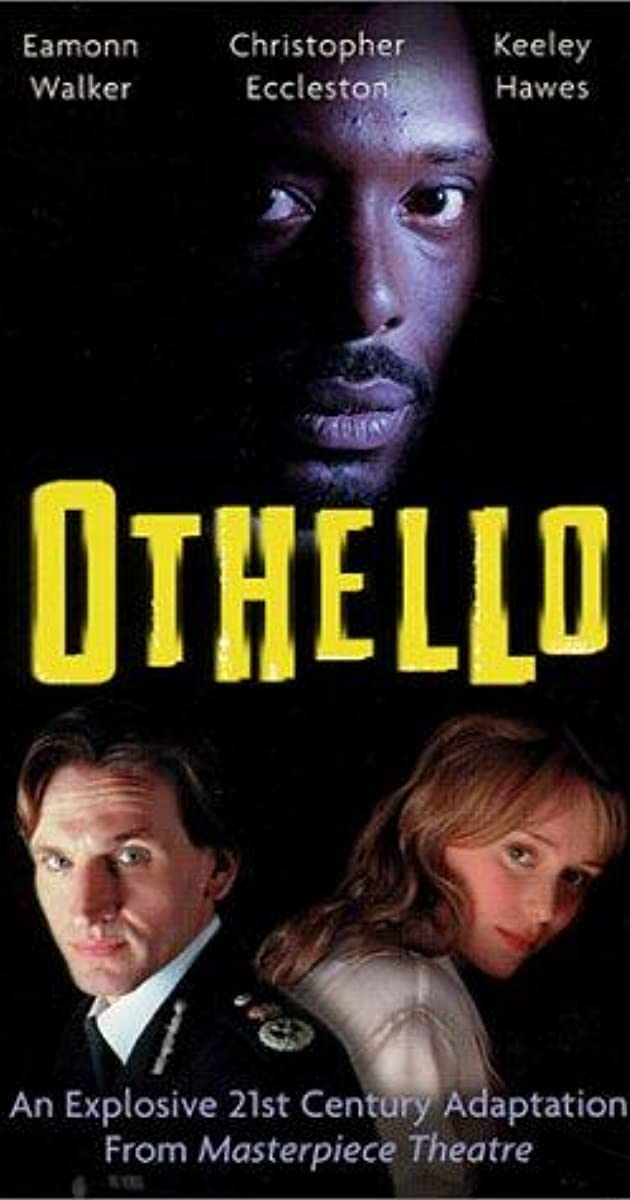 geoffrey sax othello Director geoffrey sax has found the carefully calibrated sense of inevitable doom, so that when this othello becomes unhinged  masterpiece theatre: othello.