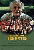 Primary image for O País dos Tenentes