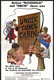 Uncle Tomu0027s Cabin Poster