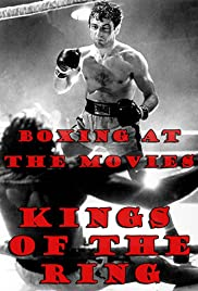 Boxing at the Movies: Kings of the Ring Poster