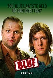 Bluf Poster