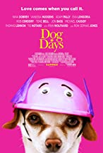 Primary image for Dog Days