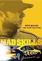 Mad Skills: Rhys Millen Is the Kiwi Drifter