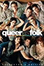 Queer as Folk (2000) Poster
