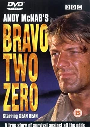 Bravo Two Zero poster