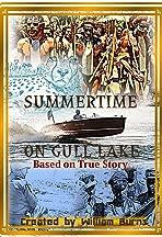 Summertime on Gull Lake