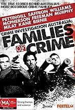 Australian Families of Crime