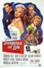Imitation of Life (1959) Poster