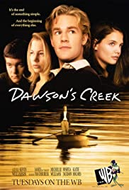 Dawson's Creek Poster