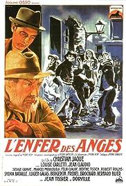 L'enfer des anges Poster