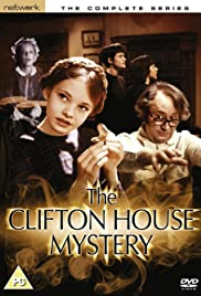 The Clifton House Mystery Poster