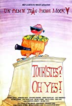 Primary image for Touristes? Oh yes!