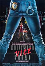 Primary image for Hollywood Vice Squad