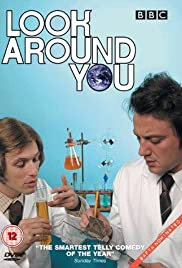 Look Around You Poster