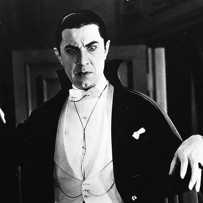 Bela Lugosi in Dracula (1931)