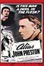 Alias John Preston