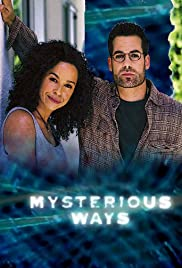 Mysterious Ways Poster