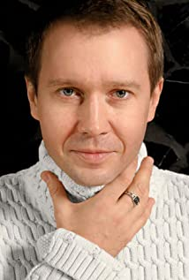 Evgeniy Mironov Picture