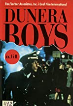 The Dunera Boys