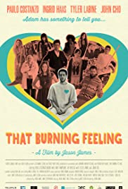 That Burning Feeling Poster