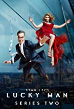 Primary image for Stan Lee's Lucky Man