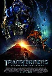 Transformers 2 Revenge of The Fallen ทรานฟอร์เมอร์ส มหาสงครามล้างแค้น