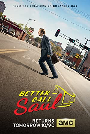 Better Call Saul Temporada 2 Online