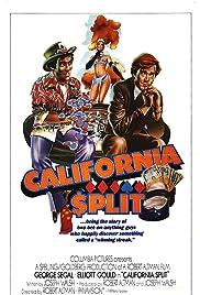 California Split(1974) Poster - Movie Forum, Cast, Reviews