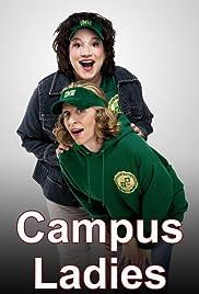 Campus Ladies Poster