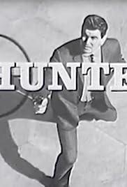 The Late John Hunter Poster