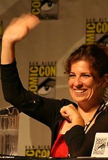 April Stewart Picture