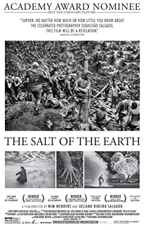 Picture of The Salt of the Earth