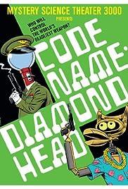 Code Name: Diamond Head Poster