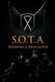 A Soldier Defined Poster