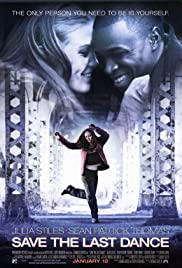 Save the Last Dance (2001) Poster - Movie Forum, Cast, Reviews