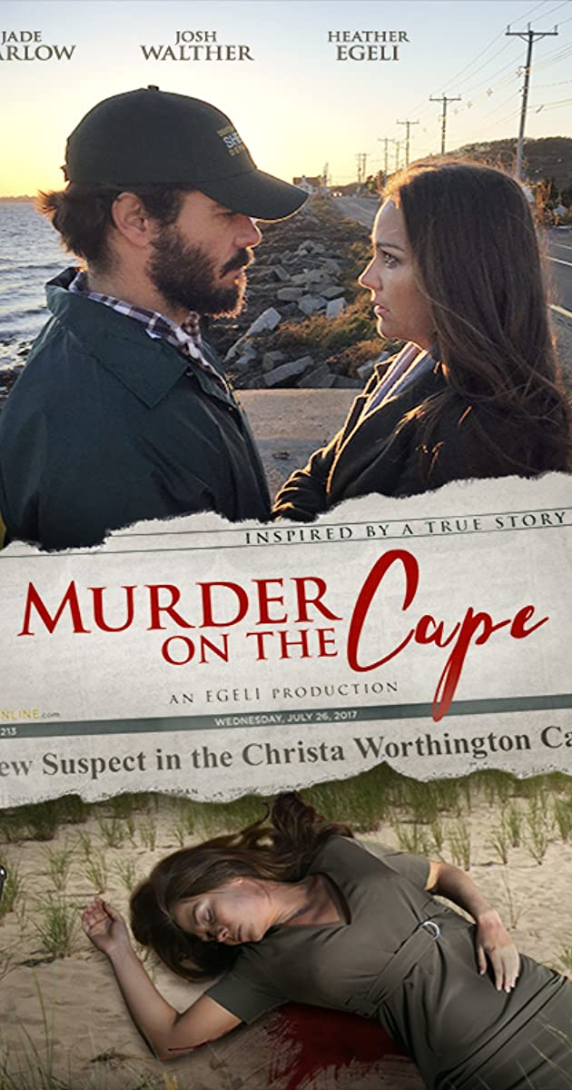 Murder on the Cape (2017) - Murder on the Cape (2017) - User ...