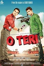 O Teri(2014) Poster - Movie Forum, Cast, Reviews