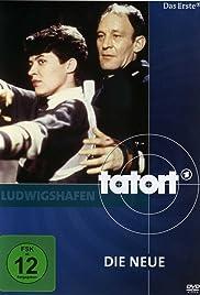Schreiner Ludwigshafen tatort die neue tv episode 1989 imdb