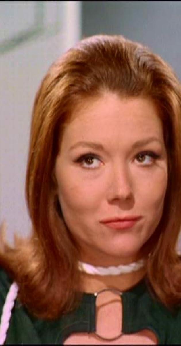 The avengers the fear merchants tv episode 1967 imdb - Mechant avenger ...