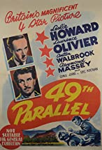 Primary image for 49th Parallel