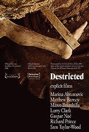 Destricted(2006) Poster - Movie Forum, Cast, Reviews
