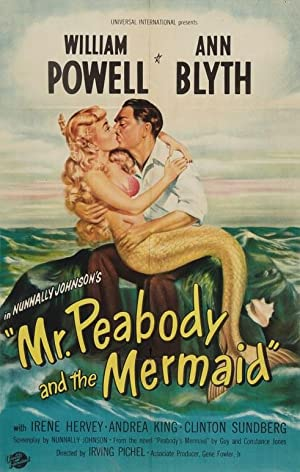 Permalink to Movie Mr. Peabody and the Mermaid (1948)