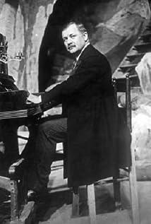 Franz Lehár Picture