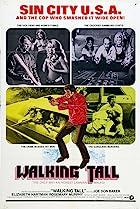 Walking Tall (1973) Poster