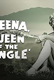 Sheena: Queen of the Jungle Poster