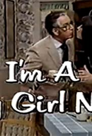 I'm a Big Girl Now Poster