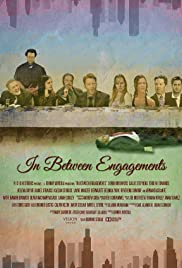 In Between Engagements Poster
