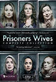 Prisoners Wives Poster