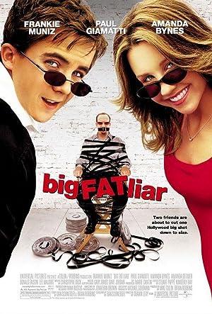 Movie Big Fat Liar (2002)