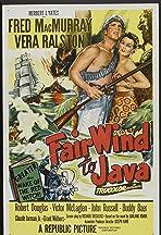 Fair Wind to Java